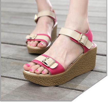 بالصور احذية صيفية , اجمل شوز صيفي 1331 4
