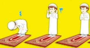 بالصور ماهي اركان الصلاة , تعلم الصلاة خطوة بخطوة 1359 1 310x165