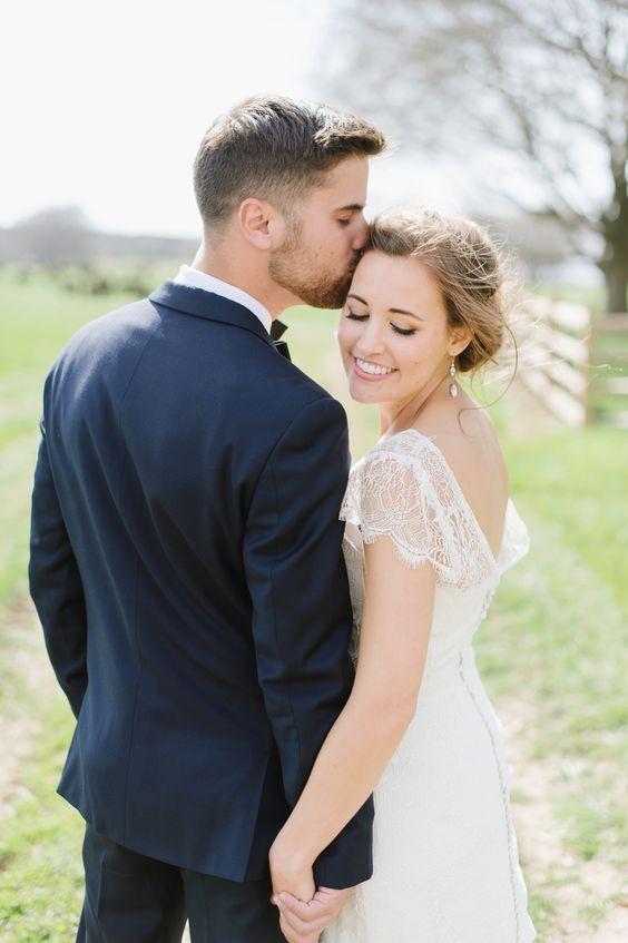 بالصور اجمل لقطات الصور للعرسان , جمال عروسين فى صورة 1369 1