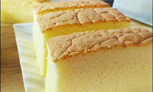 بالصور طريقة عمل الكيكة الاسفنجية بالصور , تعلمى صناعه الكيكه الاسفنجيه بنفسك 1377 8