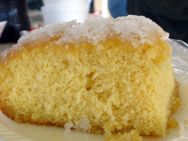 بالصور طريقة عمل الكيكة الاسفنجية بالصور , تعلمى صناعه الكيكه الاسفنجيه بنفسك 1377 9