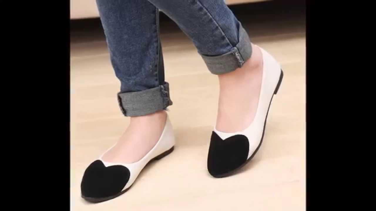 بالصور احذية بنات , اجمل تشكيله شوزات للبنات 1378 2
