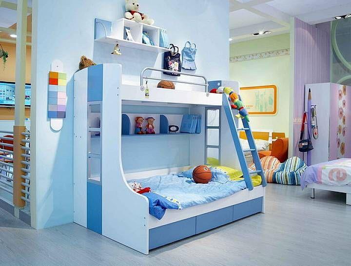 بالصور غرف نوم اطفال مودرن , غرف نوم بيبيهات حديثه 1380 2