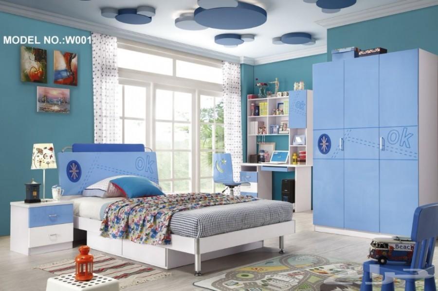 بالصور غرف نوم اطفال مودرن , غرف نوم بيبيهات حديثه 1380 3