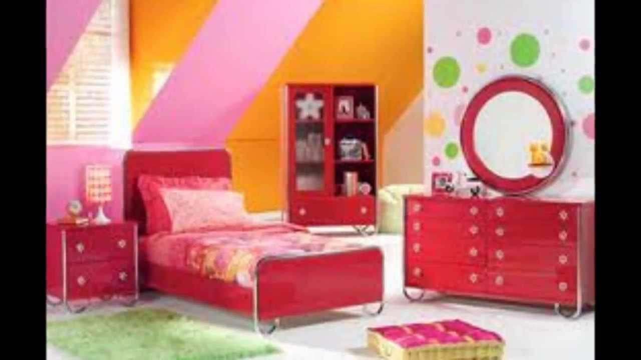 بالصور غرف نوم اطفال مودرن , غرف نوم بيبيهات حديثه 1380 8