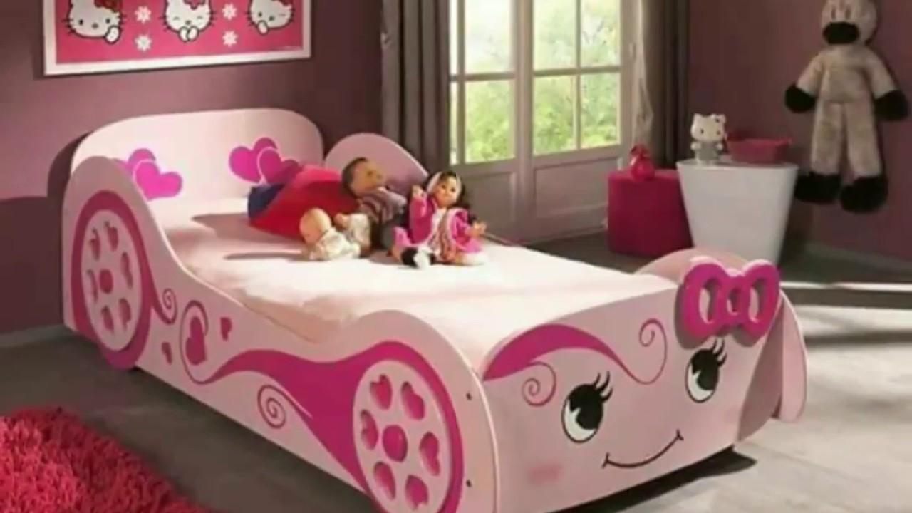 بالصور غرف نوم اطفال مودرن , غرف نوم بيبيهات حديثه 1380 9