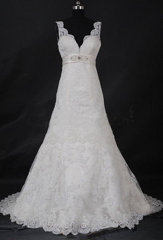 بالصور فساتين افراح , تالقي بفستان زفافك 1382 2