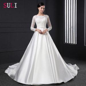 بالصور فساتين افراح , تالقي بفستان زفافك 1382 3