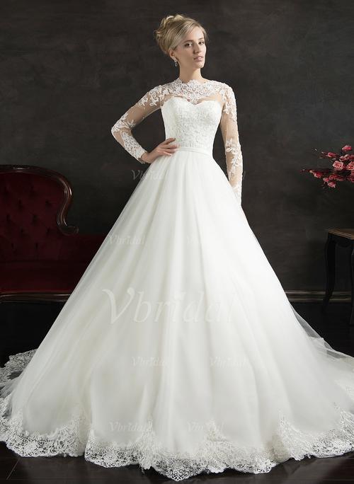 بالصور فساتين افراح , تالقي بفستان زفافك 1382 5