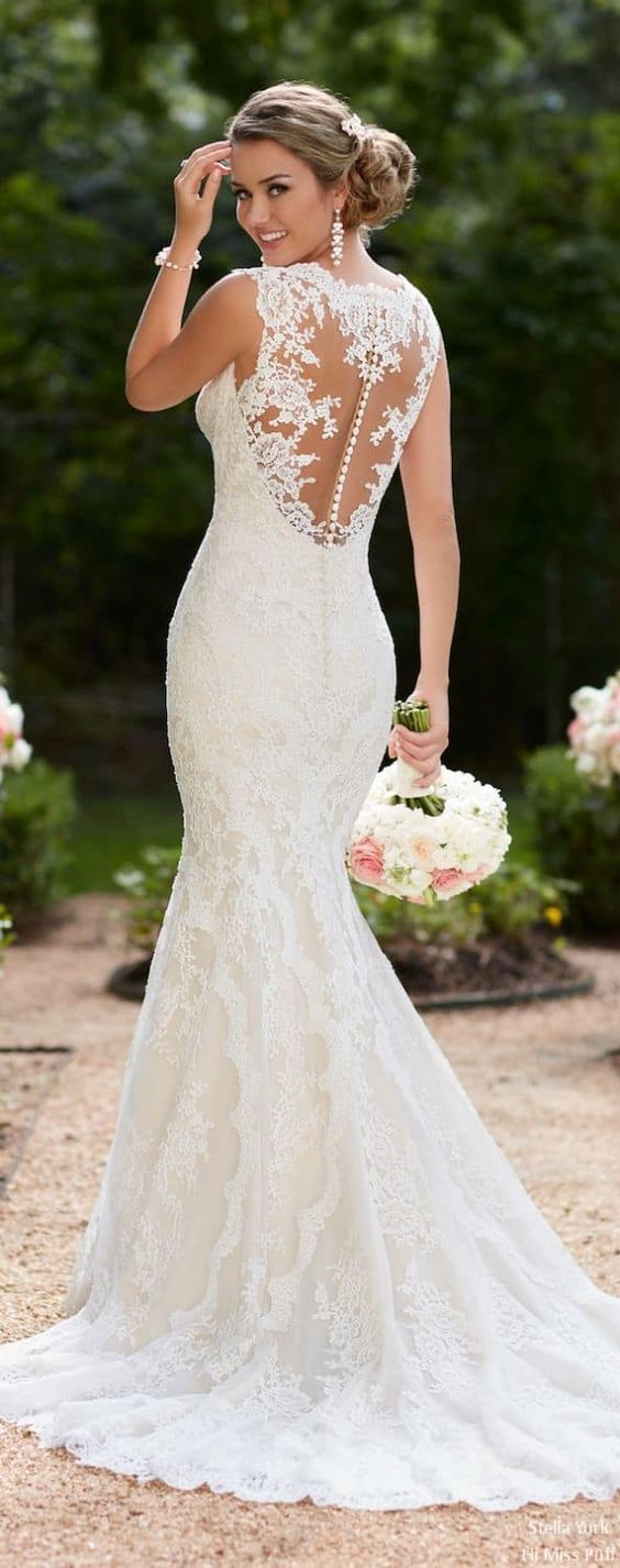 بالصور فساتين افراح , تالقي بفستان زفافك 1382 6
