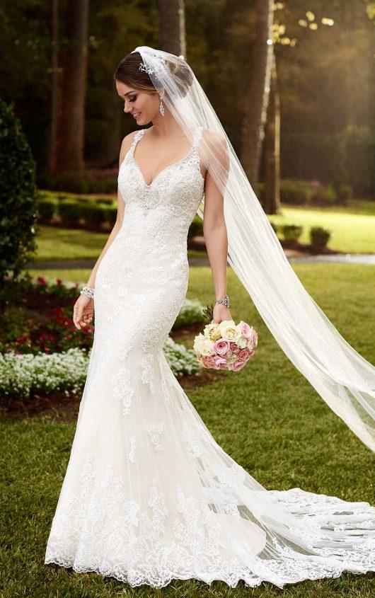 بالصور فساتين افراح , تالقي بفستان زفافك 1382 7