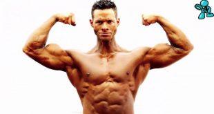 صورة كمال اجسام طبيعي , اكتشف طرق بناء العضلات الطبيعيه