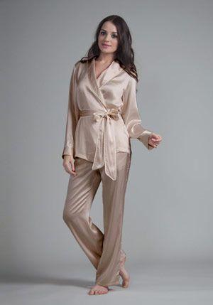 بالصور بيجامات عرايس , ملابس نوم للعرسان خيالية 1450 2