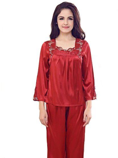 بالصور بيجامات عرايس , ملابس نوم للعرسان خيالية 1450 9