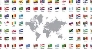 صور كم عدد دول العالم , كم يحتوى عالمنا من دول