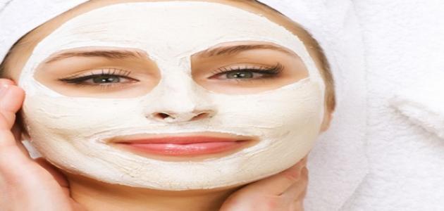 صورة خلطات طبيعيه لتبيض الوجه , اسهل الخلطات الطبيعية لتبييض الوجه