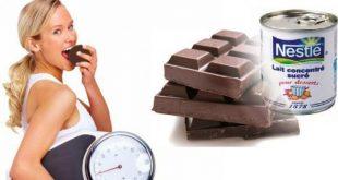 صوره اسرع طريقة لزيادة الوزن , اسرع طريقة لزايدة الوزن وبدون اعراض جانبية