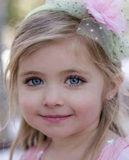 بالصور اجمل اطفال العالم , صور لاجمل وارق اطفال بالعالم 1655 5