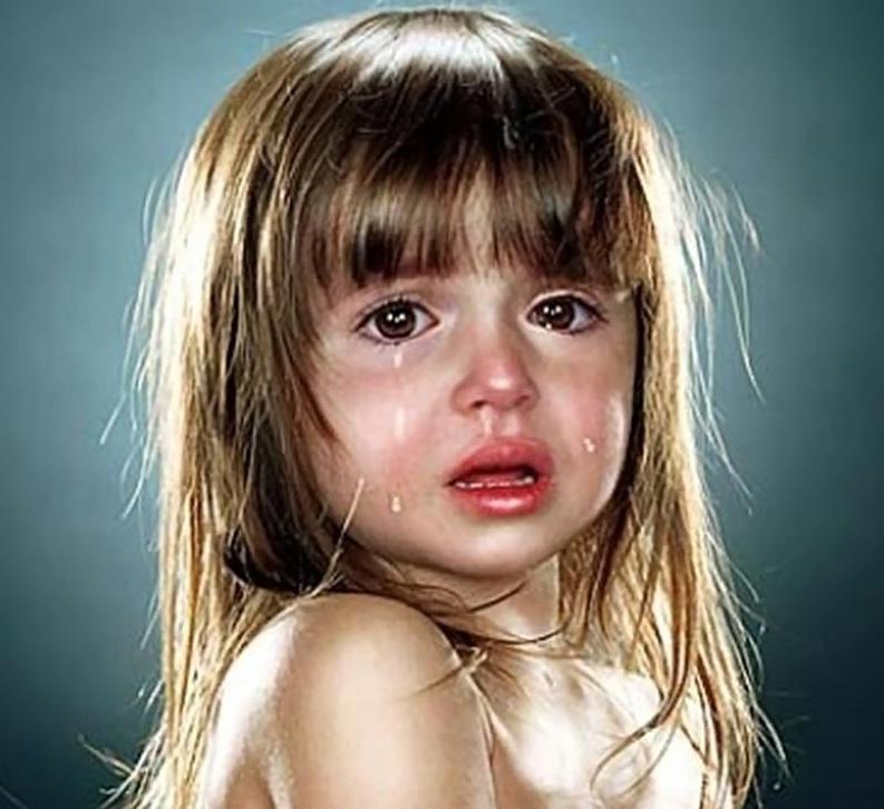 بالصور طفلة حزينة , صور طفلة حزينة 1656 11