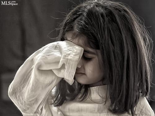 بالصور طفلة حزينة , صور طفلة حزينة 1656 12