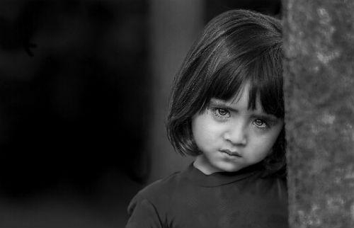 بالصور طفلة حزينة , صور طفلة حزينة 1656 5