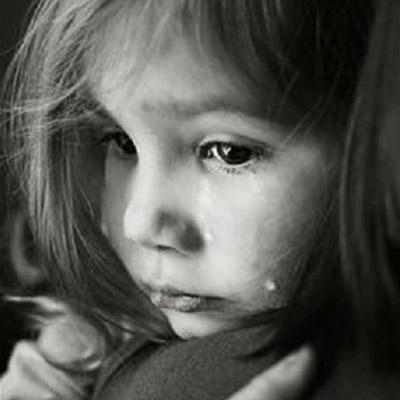 بالصور طفلة حزينة , صور طفلة حزينة 1656 7