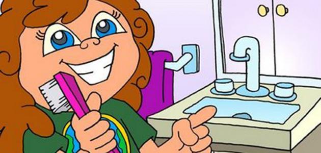 بالصور هل تعلم عن النظافة , معلومات مفيدة عن النظافة 1658 1