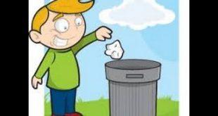 صور هل تعلم عن النظافة , معلومات مفيدة عن النظافة