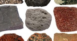 صورة انواع الصخور , اهم انواع الصخور