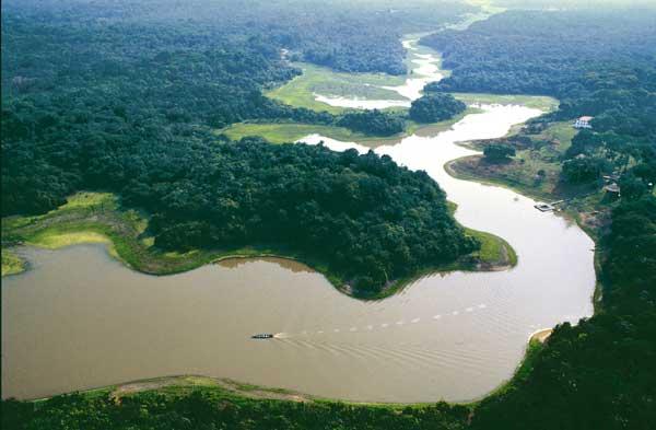 بالصور اكبر نهر في العالم , صور لاكبر نهر في العالم 1708 10