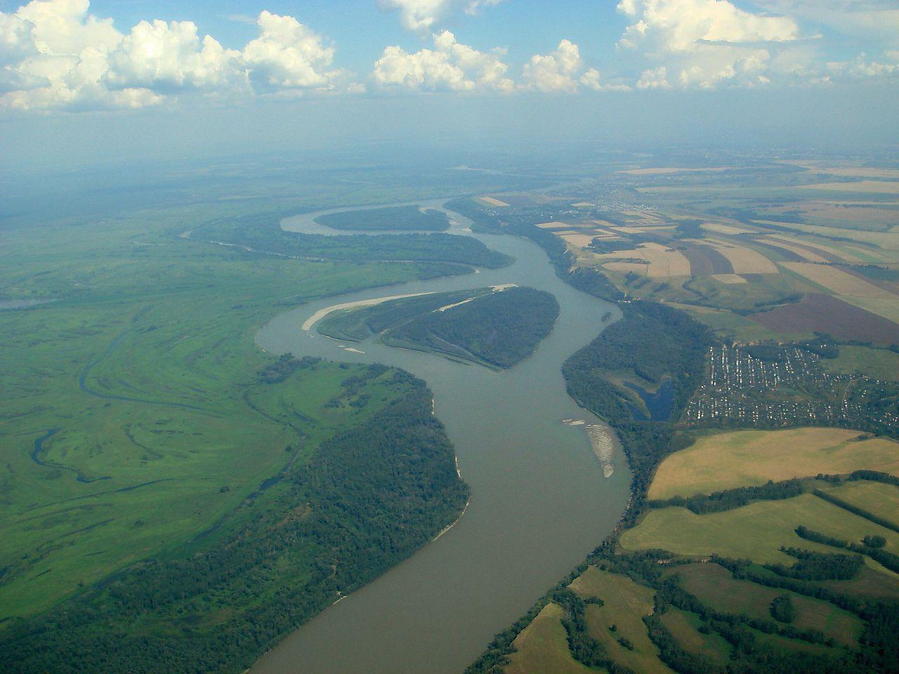 بالصور اكبر نهر في العالم , صور لاكبر نهر في العالم 1708 12