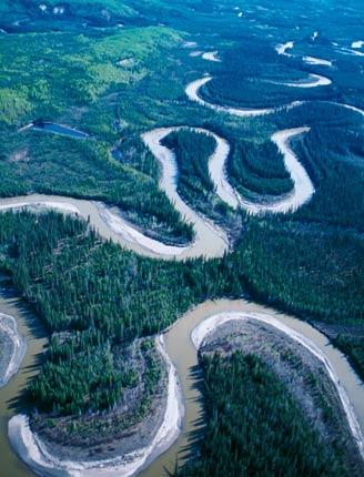 بالصور اكبر نهر في العالم , صور لاكبر نهر في العالم 1708 3