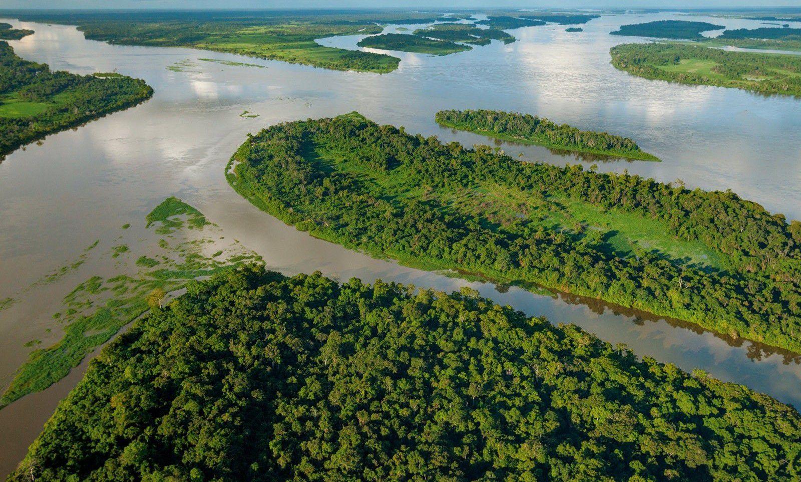 بالصور اكبر نهر في العالم , صور لاكبر نهر في العالم 1708 4