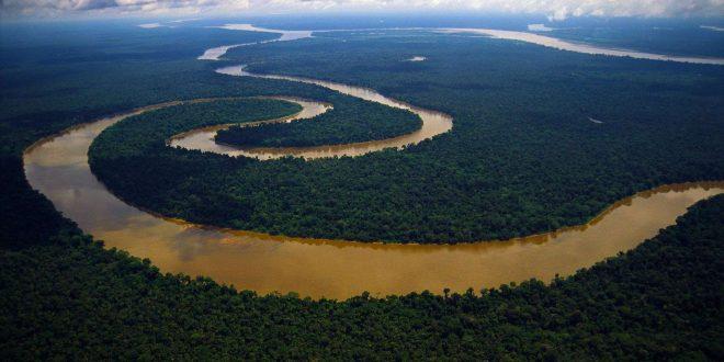 بالصور اكبر نهر في العالم , صور لاكبر نهر في العالم 1708 5
