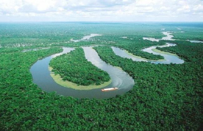 بالصور اكبر نهر في العالم , صور لاكبر نهر في العالم 1708 6