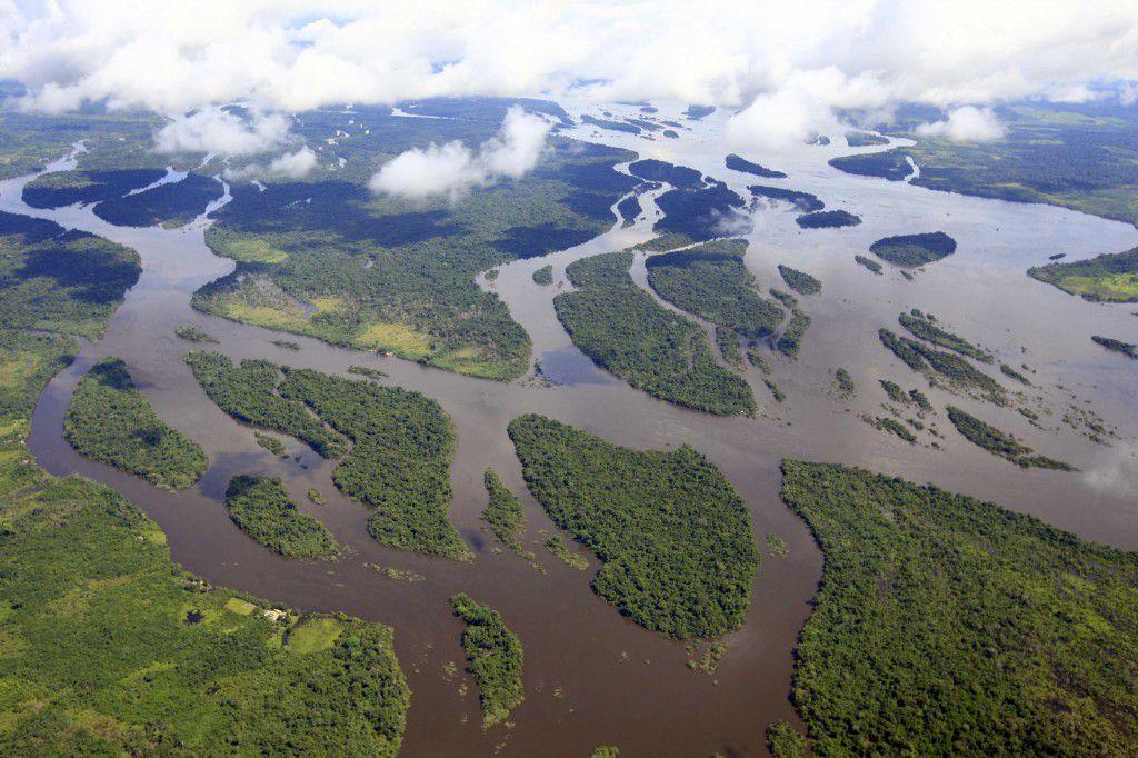 بالصور اكبر نهر في العالم , صور لاكبر نهر في العالم 1708 9
