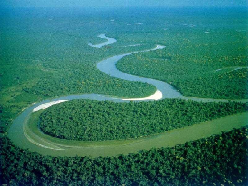 صوره اكبر نهر في العالم , صور لاكبر نهر في العالم