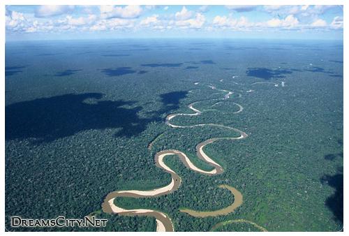 بالصور اكبر نهر في العالم , صور لاكبر نهر في العالم 1708