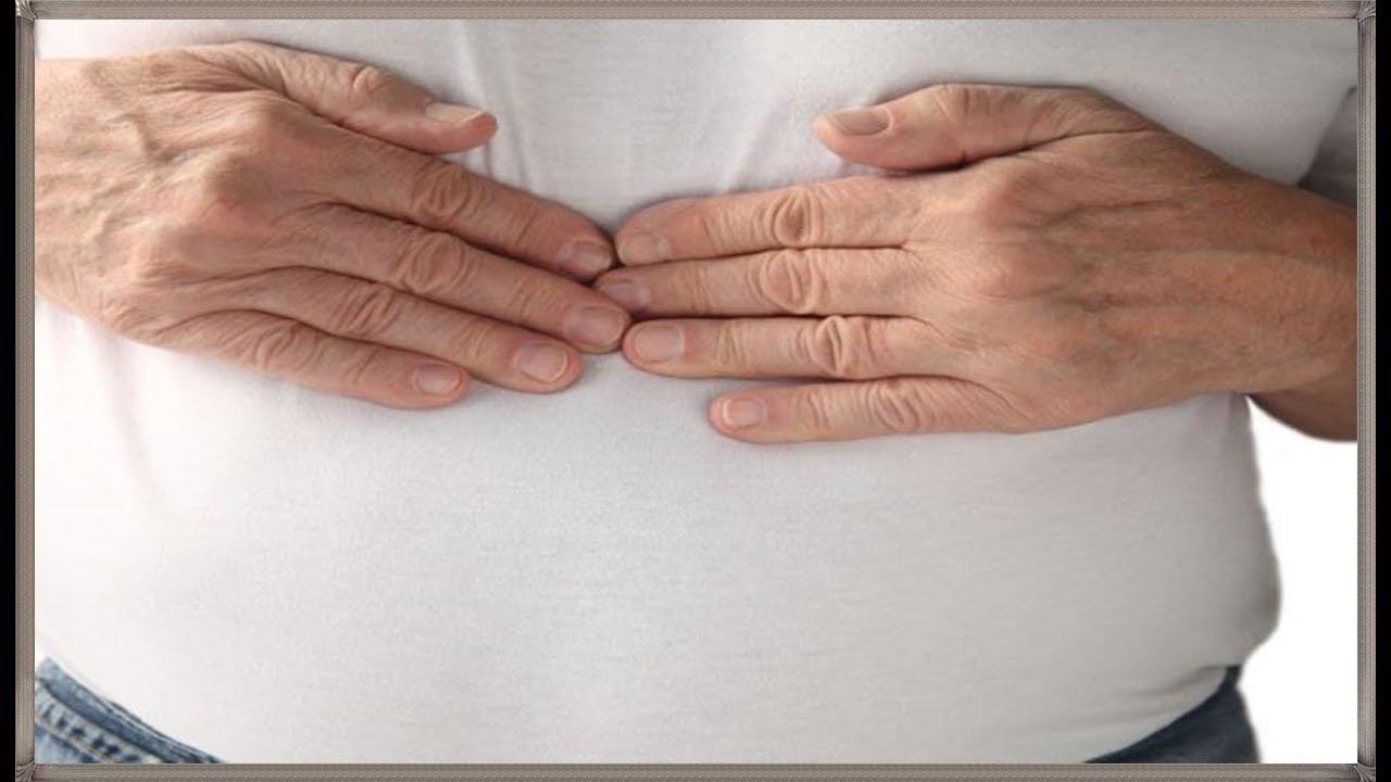 صورة اعراض قرحة المعدة , شرح كيف تعرف ان لديك قرحه في المعده