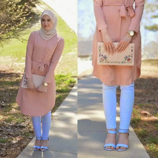 صورة ملابس بنات مراهقات , ملابس مراهقات روعه 2059 9