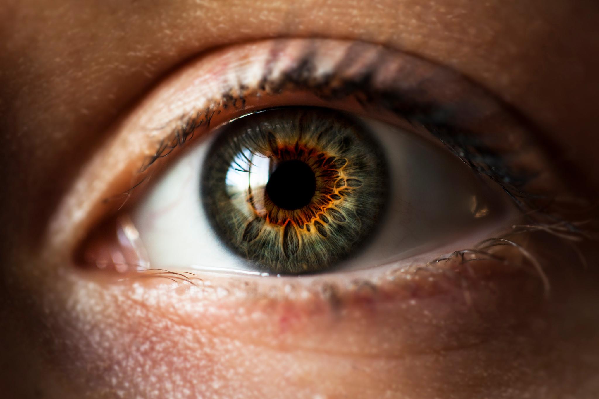 صور العين , صور للعين روعه - صباح الحب