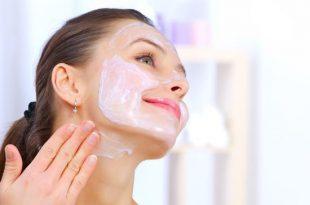 صورة خلطة تبيض الوجه في يوم واحد , طريقه عمل اجمل الخلطات لتبييض الوجه