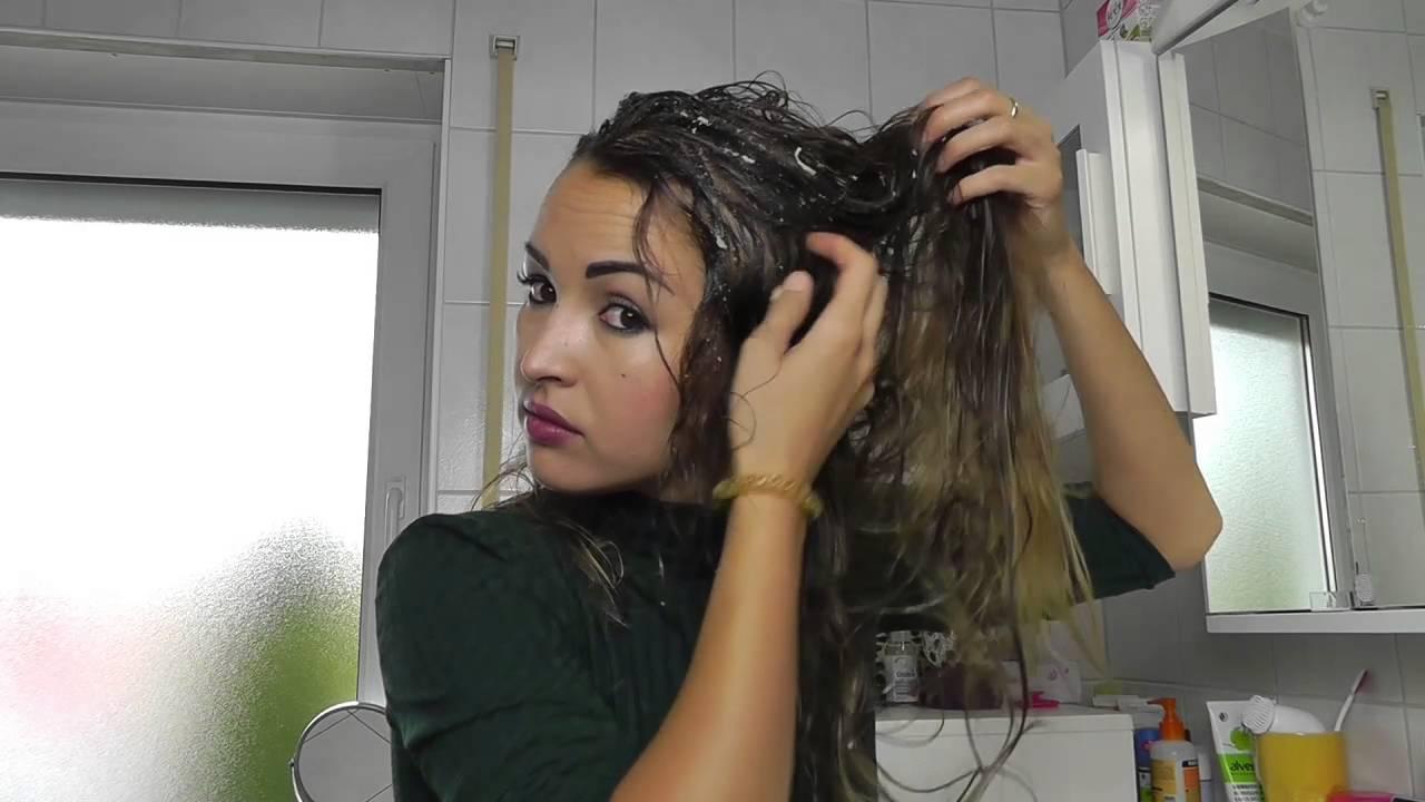 صورة علاج تساقط الشعر , علاج لتساقط الشعر روعه