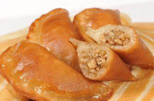 صورة حلويات رمضان سهلة وسريعة , اشهي حلويات لرمضان