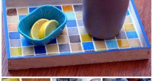 صورة افكار منزلية بسيطة , طريقه عمل افكار منزليه بسيطه