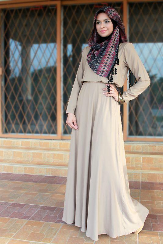 بالصور ملابس محجبات تركية , ثياب تركي غاية في الروعة 3117 1