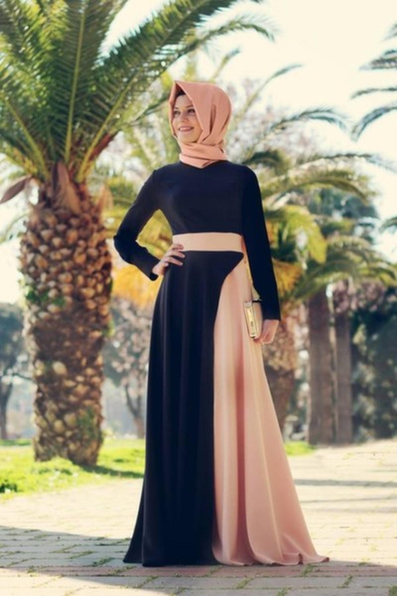 بالصور ملابس محجبات تركية , ثياب تركي غاية في الروعة 3117 10