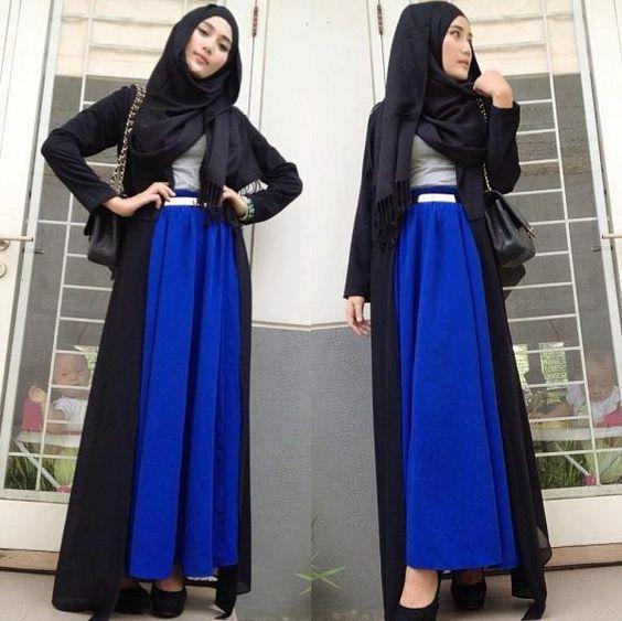 بالصور ملابس محجبات تركية , ثياب تركي غاية في الروعة 3117 2