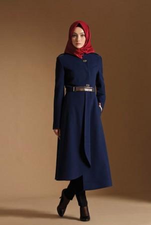 بالصور ملابس محجبات تركية , ثياب تركي غاية في الروعة 3117