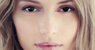صورة عيون سوداء , صور تحفة للعيون السوداء الجذابة